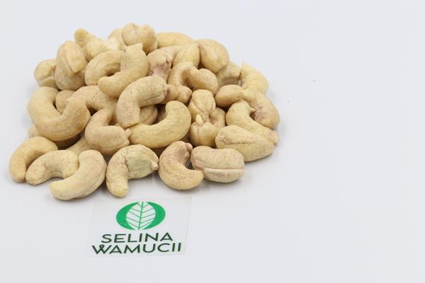Kenya Cashew Nuts