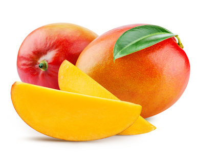 Kenya mangoes