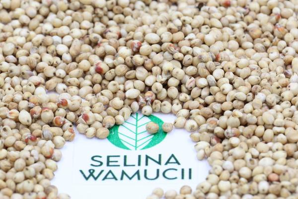 Rwanda Millet