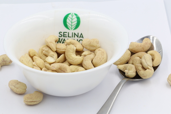 Uganda Cashew Nuts