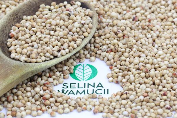 Uganda Millet