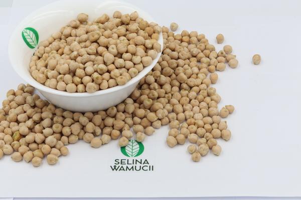 Kenya Chick Peas