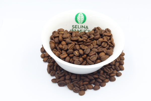 Djibouti Coffee