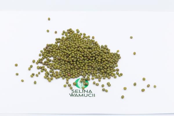 Malawi Mung Beans