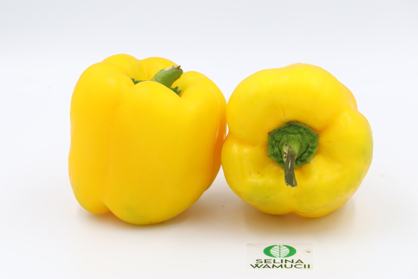 Guinea Capsicum