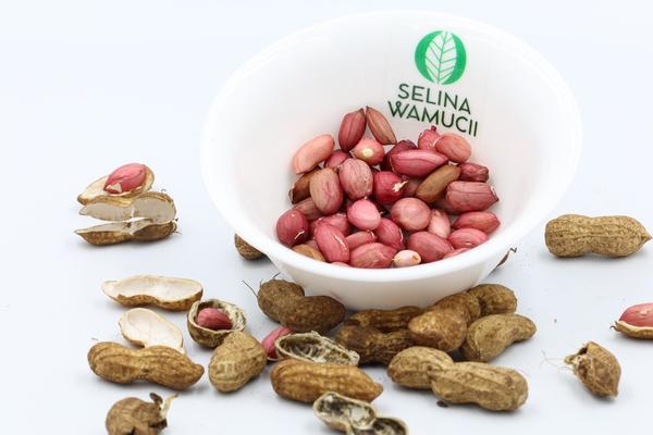 Zambia Groundnuts