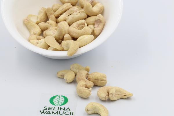 Guinea Bissau Cashew Nuts