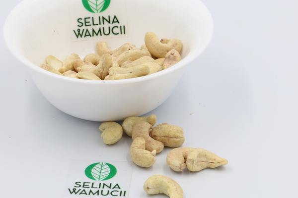 Ivory Coast Cashew Nuts