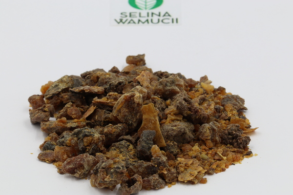 Somalia Myrrh Gum
