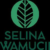 Logotipo de Selina Wamucii